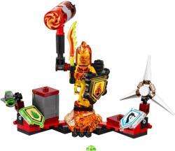LEGO Nexo Knights - Ultimate Flama (70339)
