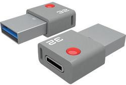 EMTEC DUO USB-C T400 32GB USB 3.0 ECMMD32GT403