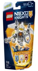 LEGO Nexo Knights - Ultimate Lance (70337)