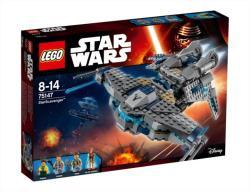LEGO Star Wars - Csillagközi gyűjtögető™ (75147)