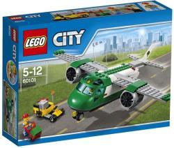 LEGO City - Teherszállító repülőgép (60101)