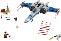 LEGO Star Wars - Az Ellenállás X-Szárnyú vadászgépe (75149)