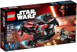 LEGO Star Wars - Napfogyatkozás harcos (75145)
