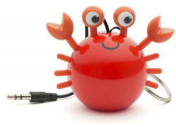 KitSound Mini Buddy Crab KSNMBCRB