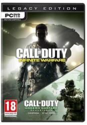 Activision Call of Duty Infinite Warfare [Legacy Edition] (PC)