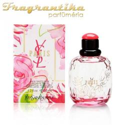 Yves Saint Laurent Paris Premiéres Roses (2014) EDT 125ml Tester