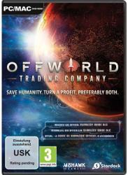 Kalypso Offworld Trading Company (PC)