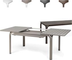 Nardi Alloro 210 kerti asztal