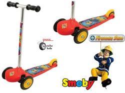 Smoby Sam the fireman (450152)