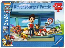 Ravensburger Mancs őrjárat 2x24 db-os (09085)