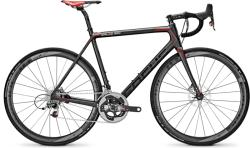 Focus Izalco Max Disc Red 22G (2016)