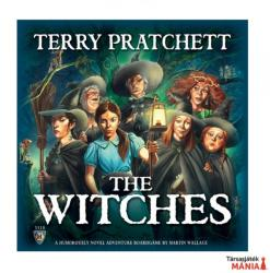 Mayfair Games Witches