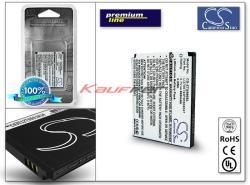 Compatible Vodafone Li-Ion 800 mAh MOBCS-ZTX990SL-CSN