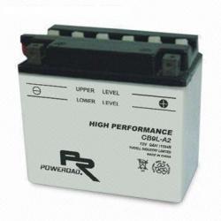 Jász-Plasztik Kft. Poweroad 9Ah 90A (CB9L-A2)