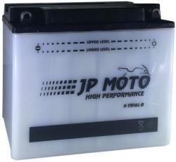 Jász-Plasztik Kft. Poweroad 19Ah 230A (Y-CB16L-B)