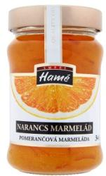 Hamé Narancs lekvár (340g)