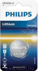 Philips CR2430 (1)