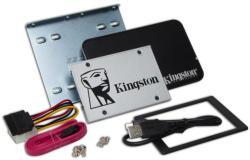 Kingston SSDNow UV400 Bundle 120GB SATA 3 SUV400S3B7A/120G