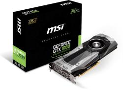 MSI GeForce GTX 1080 8GB GDDR5X 256bit PCIe (GTX 1080 FOUNDERS EDITION)