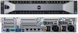 Dell PowerEdge R730xd DPER730XDE526208G1TI-05