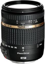 Tamron AF 18-270mm f/3.5-6.3 Di II VC PZD (Canon)