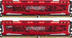 Crucial 32GB (2x16GB) DDR4 2400MHz BLS2C16G4D240FSE