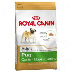 Royal Canin Pug/Mops Adult 2x3kg