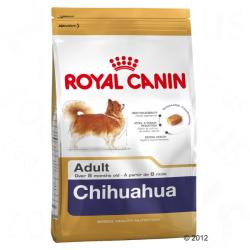 Royal Canin Chihuahua Adult 2x3kg