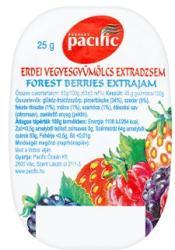 Pacific Erdei vegyesgyümölcs dzsem (25g)