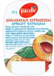 Pacific Sárgabarack dzsem (25g)