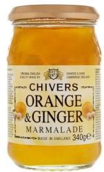 Chivers Narancs-gyömbér lekvár (340g)