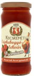 Kecskeméti Prémium csipkebogyó lekvár (300g)