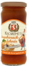 Kecskeméti Prémium sárgabarack lekvár (300g)