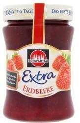Schwartau Extra eper dzsem (340g)