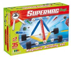 Supermag Maxi Wheels - 35db