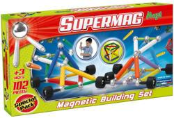 Supermag Maxi Wheels - 102db