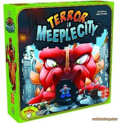 Asmodee Terror in Meeple City