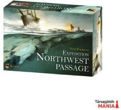 Asmodee Expedition Northwest Passage