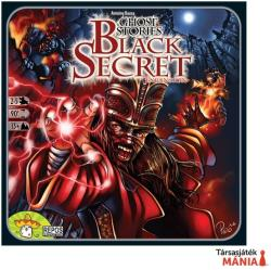 Asmodee Ghost Stories: Black Secret