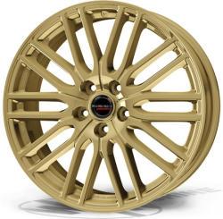 Borbet CW4 gold matt 5/112 19x8.5 ET35