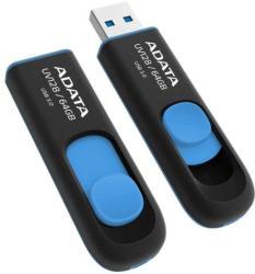 ADATA DashDrive UV128 64GB USB 3.0 AUV128-64G-R