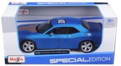 Maisto 2008 Dodge Challenger SRT8 1:24