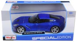Maisto Corvette Stingray 2014 1:24