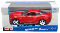 Maisto Ford Mustang GT 2011 1:24