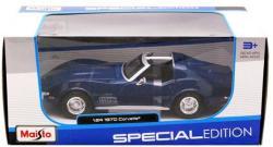 Maisto 1970 Chevrolet Corvette 1:24