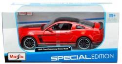Maisto Ford Mustang Boss 302 1:24