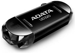 ADATA DashDrive Durable UD320 32GB USB 2.0 (AUD320-32G-RBK)