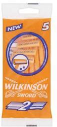 Wilkinson Sword 2 eldobható borotva (5db)