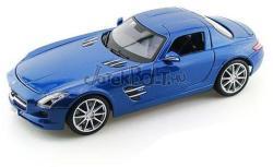 Maisto Mercedes-Benz SLS AMG 1:18