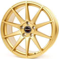 Borbet GTX gold matt 5/120 19x9.5 ET35